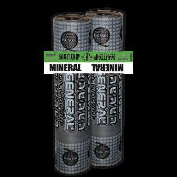 Sagitta P Mineral