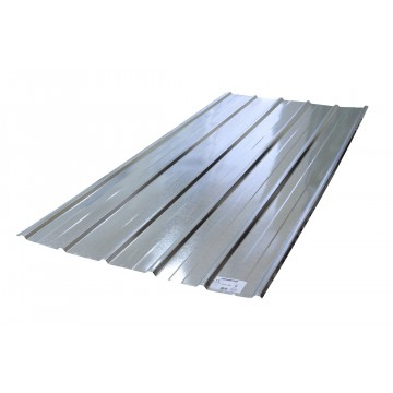 Tabla galvanizata cutata 5 H12