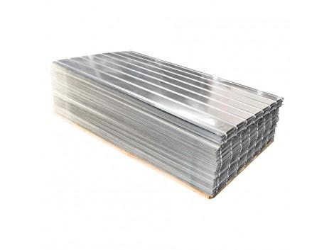Tabla galvanizata cutata 1 H35