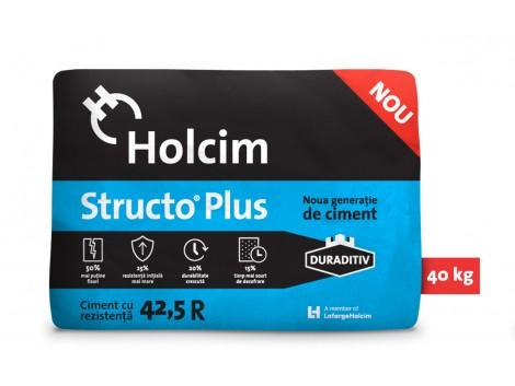 Ciment Struco Plus