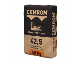 Ciment Cemrom