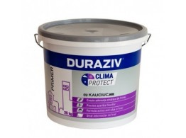 Duraziv Clima Protect cu Kauciuc Tencuiala decorativa granulata MD