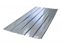Tabla galvanizata cutata 0,4 H12